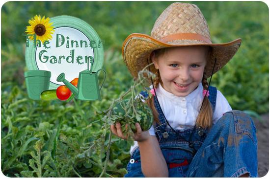 The Dinner Garden