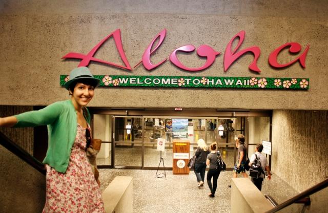 Veggie Angie Hawaii