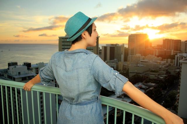 Veggie Angie Waikiki
