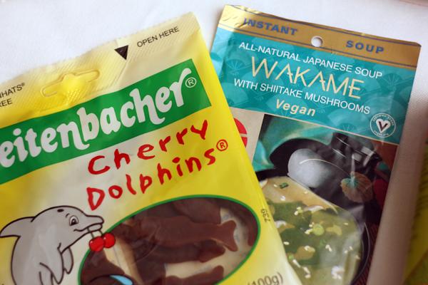 Seitenbacher Cherry Dolphins