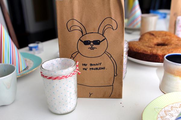 Biggie Bunny