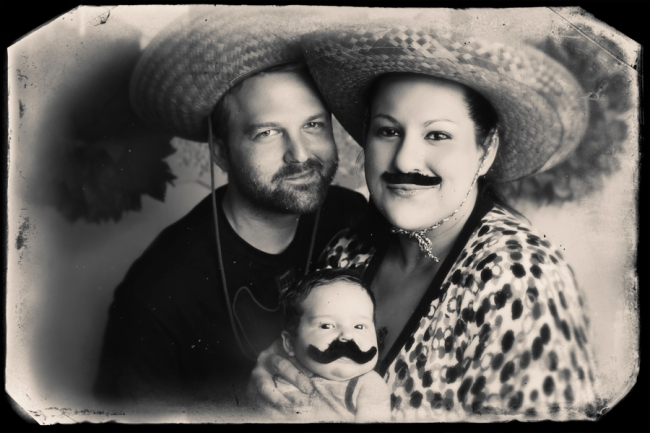 La Familia Peligroso!