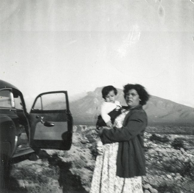 Grandma Soledad