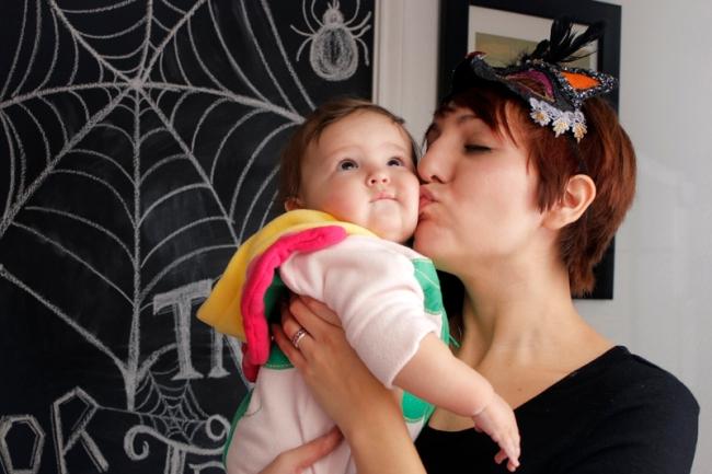 Halloween | #VeggieAngie