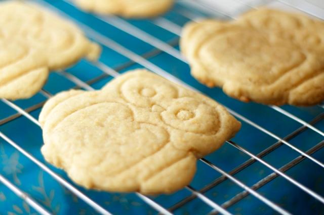 Owl Sugar Cookies #veggieangie